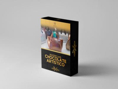Chocolate Artístico en Silicón